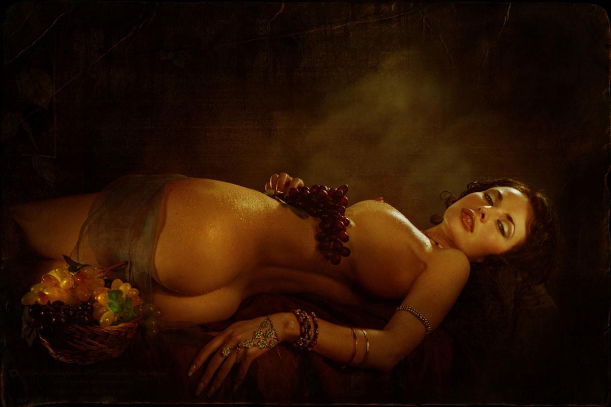 Aleksandr Furdui Photography Fantasy Erotic Girls-1038