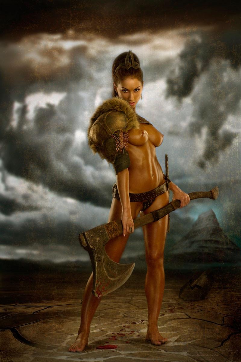 Aleksandr Furdui Photography (Fantasy Erotic Girls)