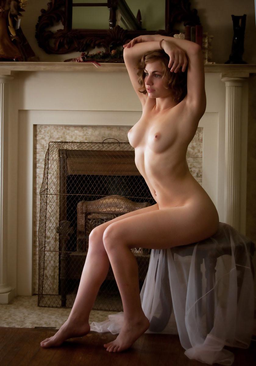 Ken Adams Photography Usa - Classic Nude Galleries-8479
