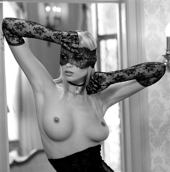 Collection Black  White Nude Photography - Gallery-Of -6601