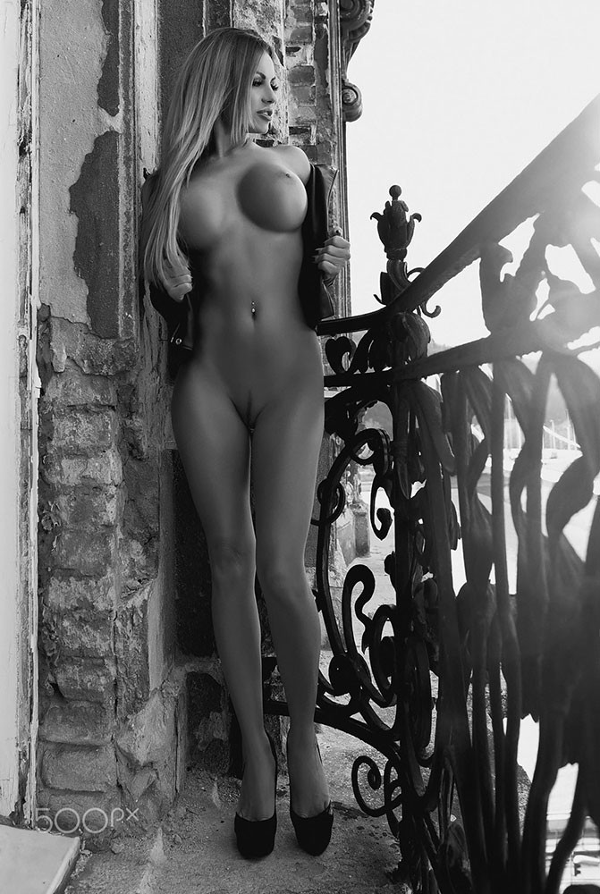 fine art nude female photography