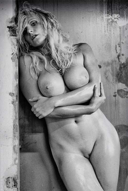 Collection Black  White Nude Photography - Gallery-Of