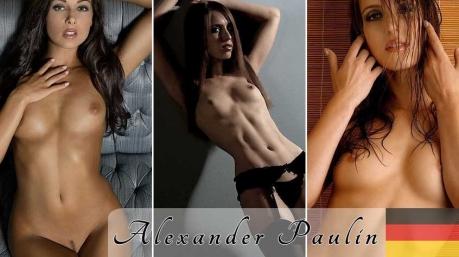 Nackt alexandra molnár renáta Celebrity Porn