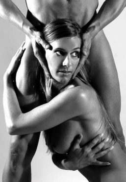 Remarkable, Couple snaked sexy artistic pictures agree with