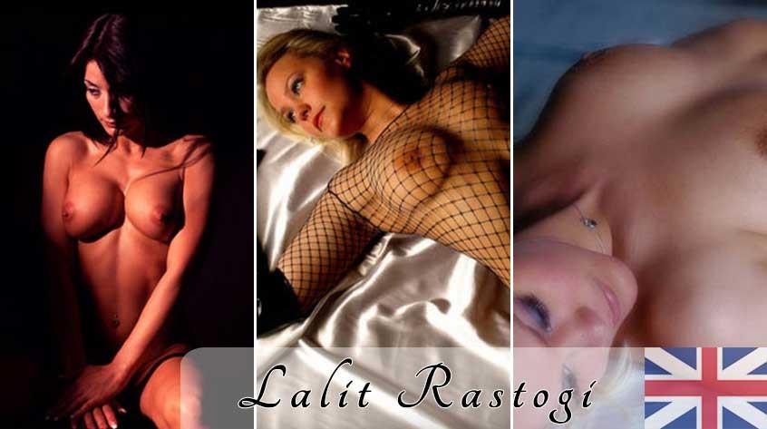Lalit Rastogi