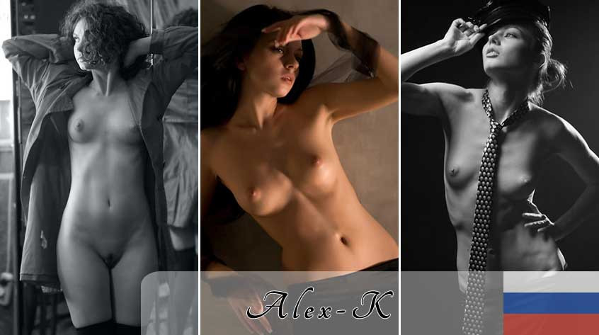 nudes girls Photography russian
