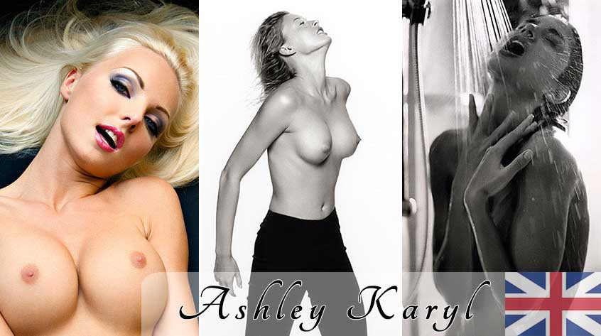 Ashley Karyl