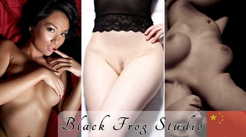 Black Frog Studio