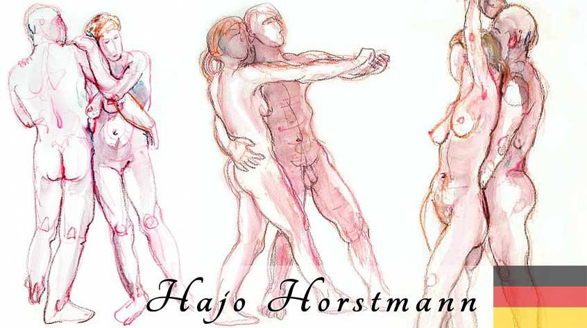 Hajo Horstmann