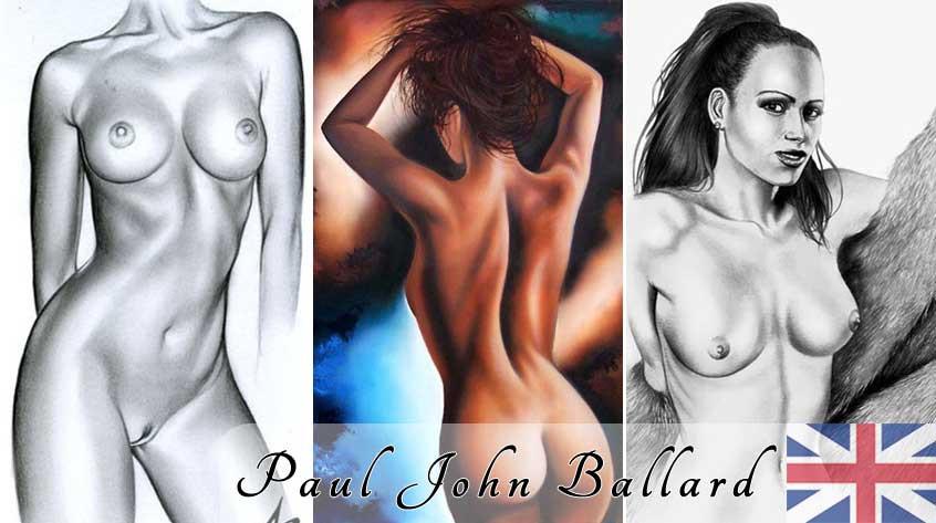 Paul John Ballard