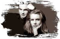 Aleksey & Marina