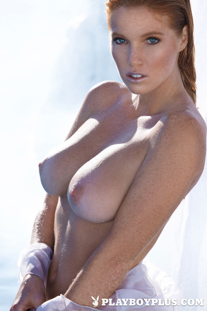 Agree with Red head playmates nude