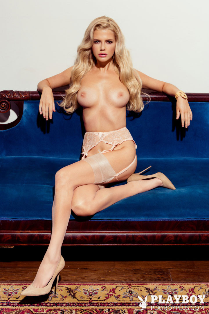 stephanie branton nude Playboy