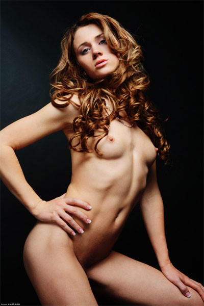 X-Art Beautiful Erotica Nude Picture 13