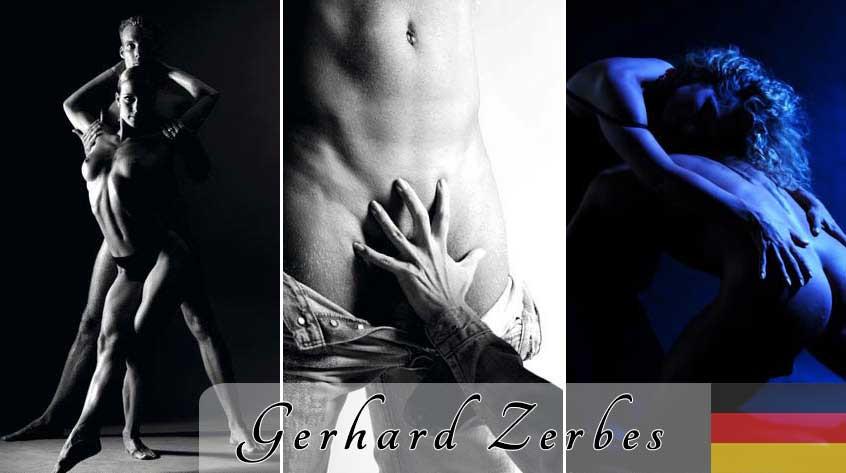 Gerhard Zerbes