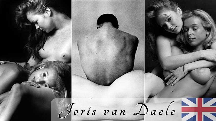 Joris van Daele