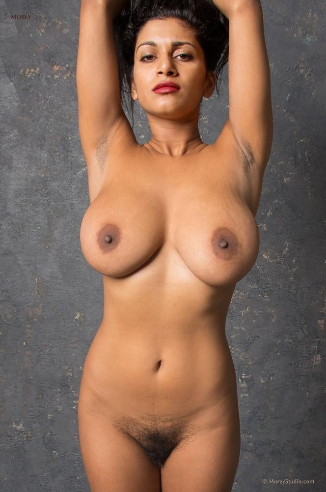 Craig Morey Studios Sabine Nude 02