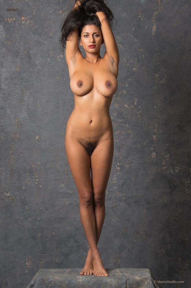 Craig Morey Studios Sabine Nude 04