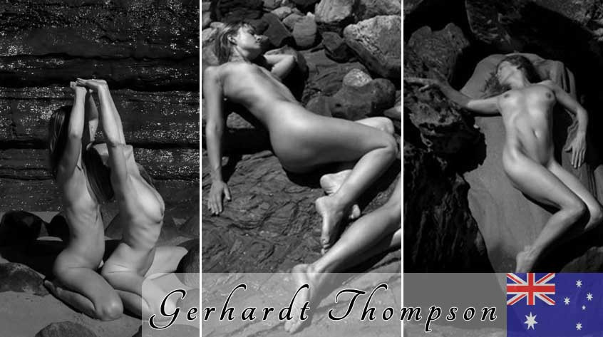 Gerhardt Thompson