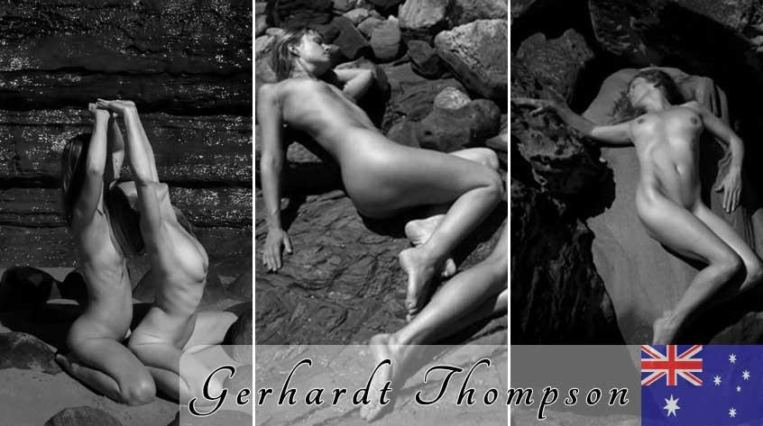 Gerhardt Thompson