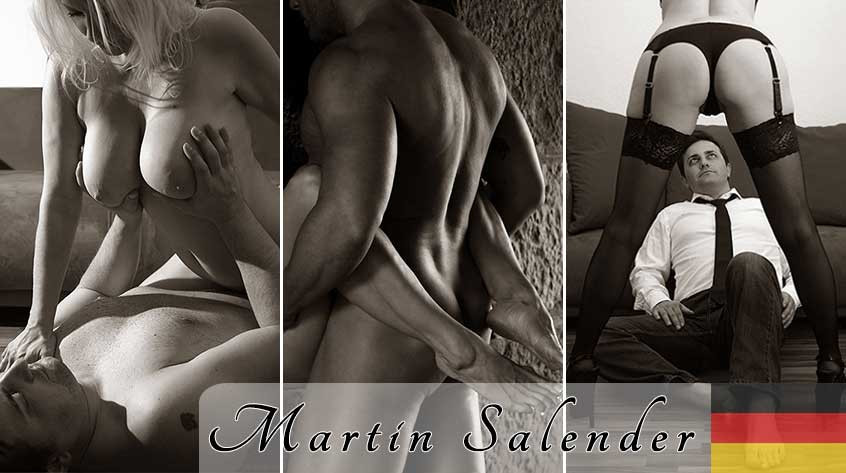 Martin Salender Photography