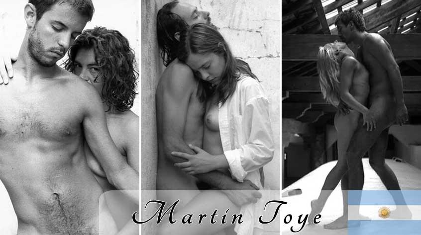 Martin Toyé