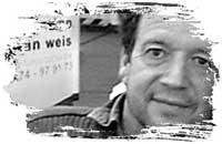 Stefan Weis