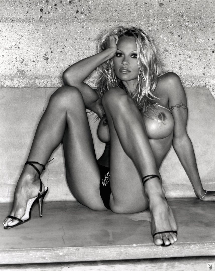 Naked pictures of pamela anderson-7204