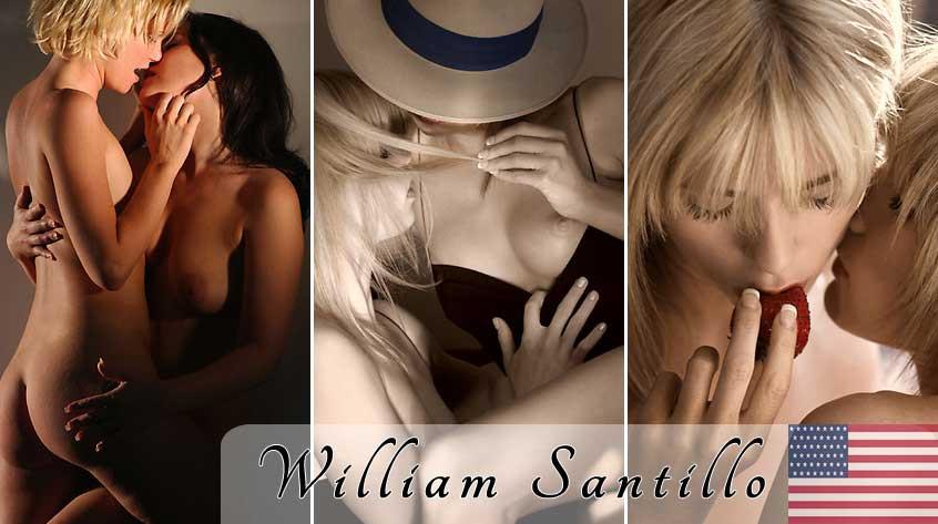 William Santillo
