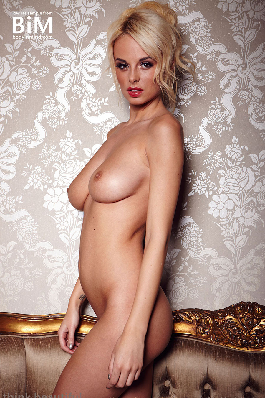 Body in Mind Nude Pictures Rhian Sugden 04