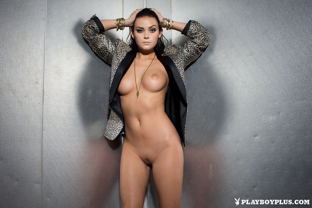 Cybergirl - Alexandra Tyler (Playboy Galleries) - Gallery-of-Nudes.com