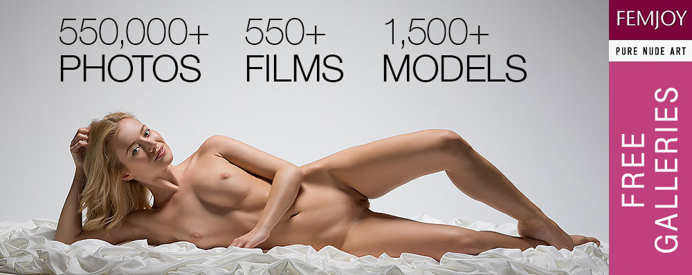 Femjoy-Pure-Nudes-Art-Banner