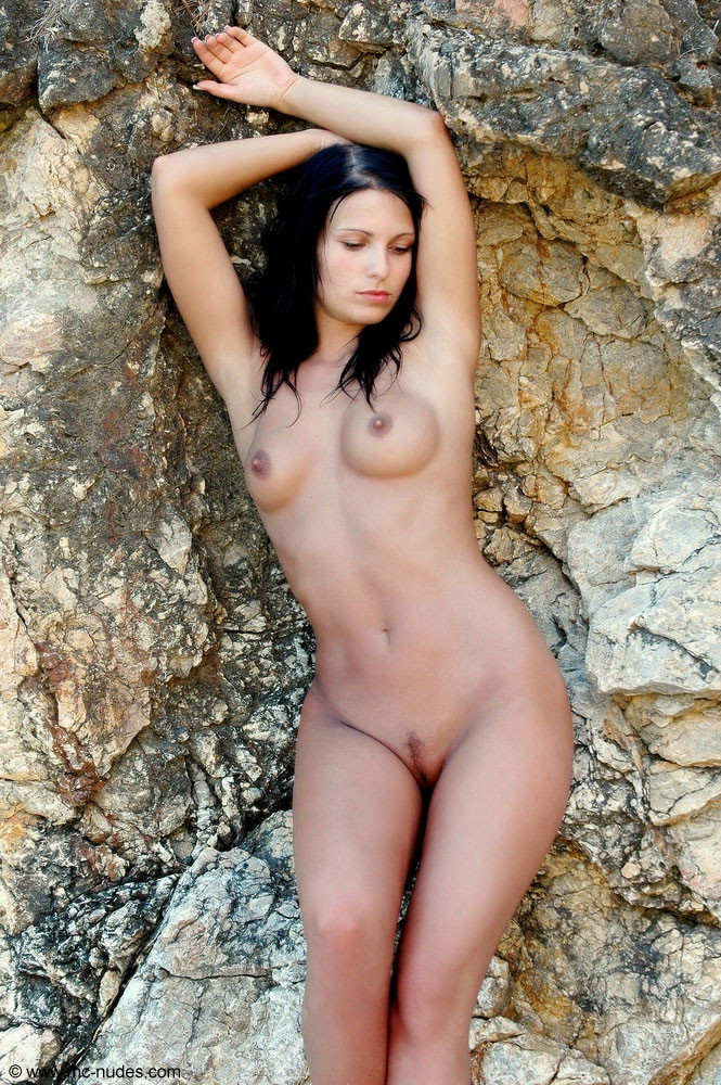 MC Nudes Model Pavlina 05