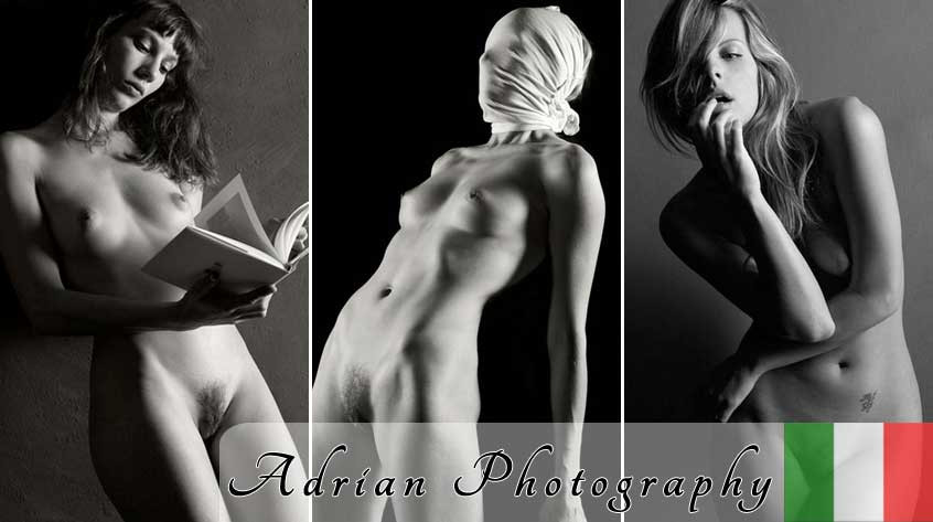 Opinion erotic classic nude photographer