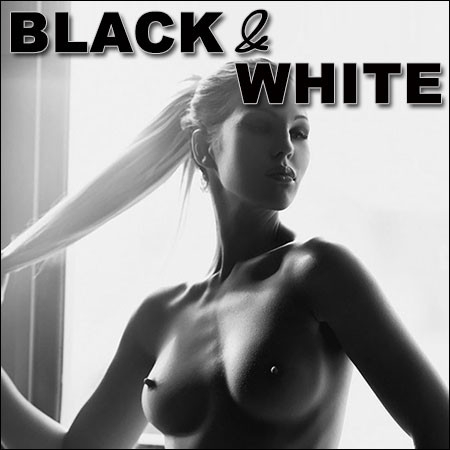 Nude Photo Collections Black and White
