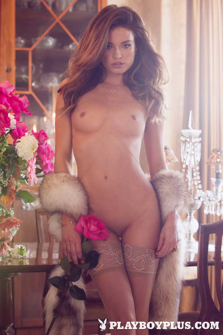 Playboy Playmate of the month Brittany Brousseau 02