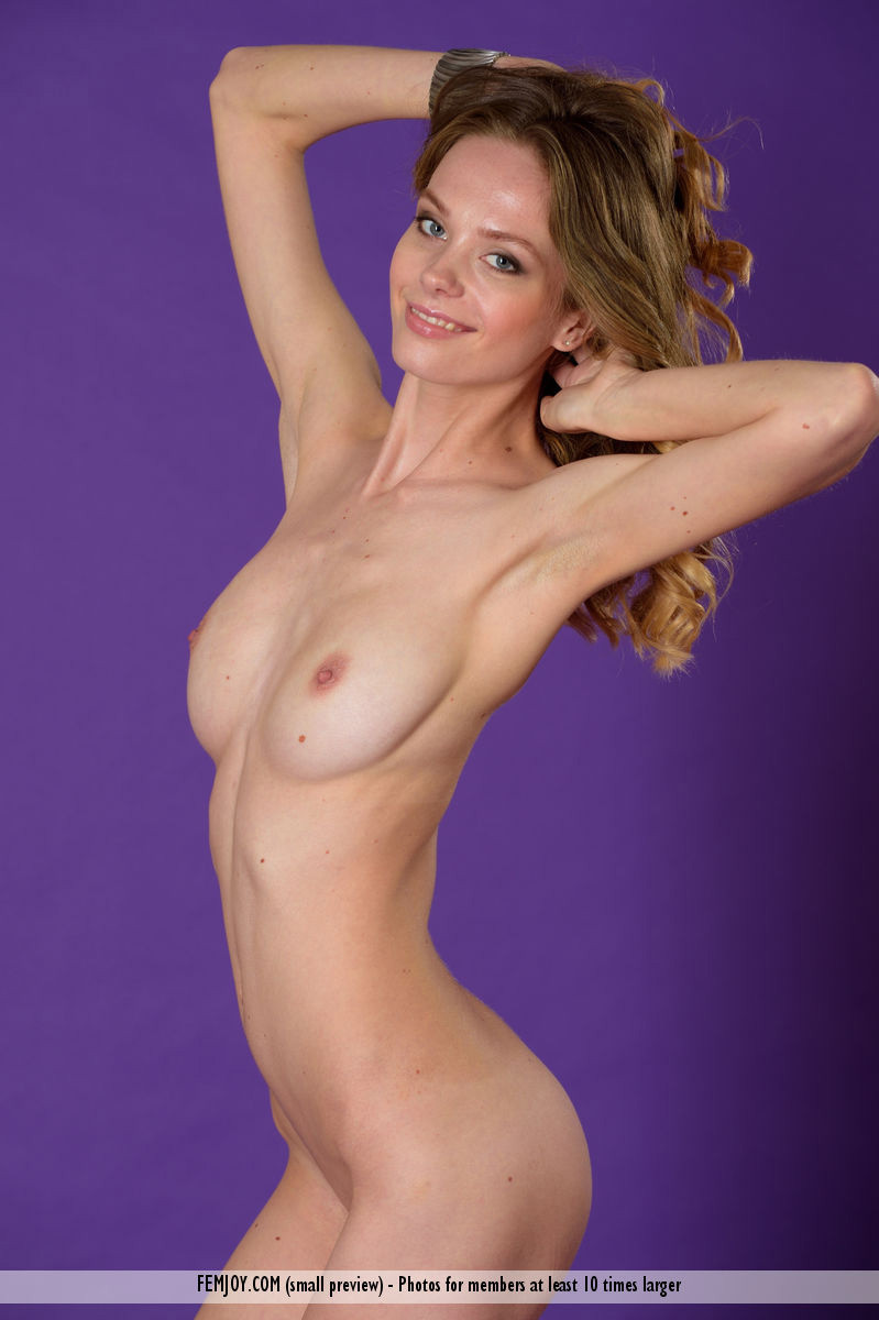 Femjoy Pure Nudes Model Lena A 03