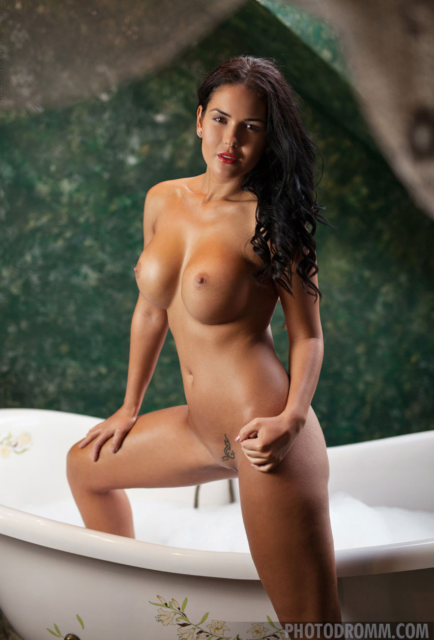Kendra naked from the
