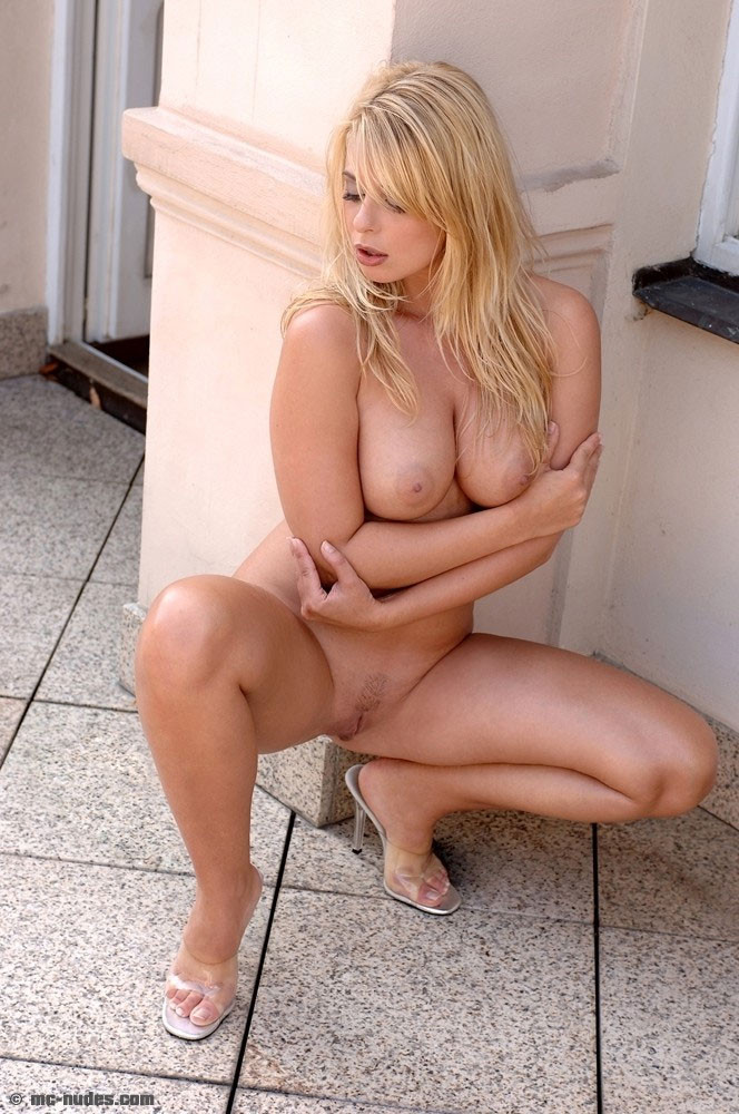 MC Nudes - Nude Model Kelly 01