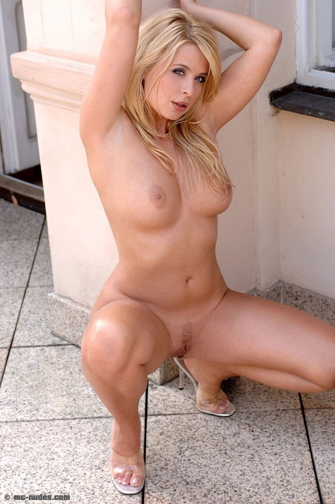 MC Nudes - Nude Model Kelly 02
