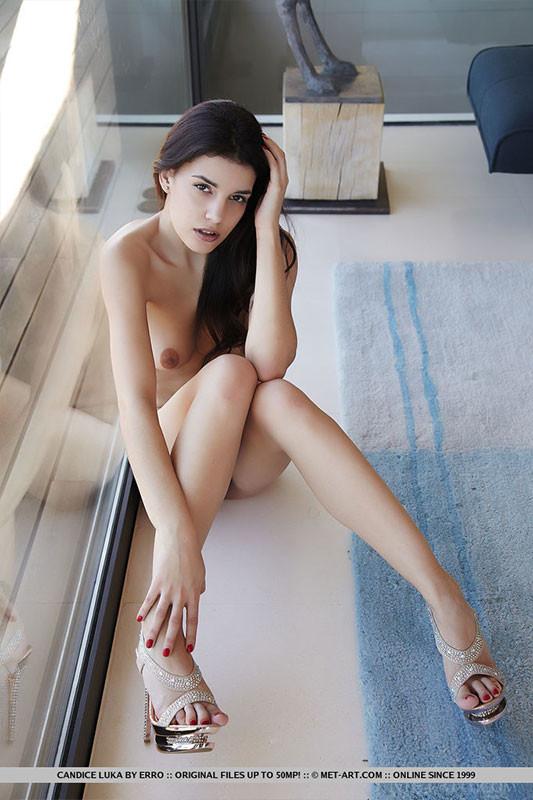 Metart Model - Candice Luka