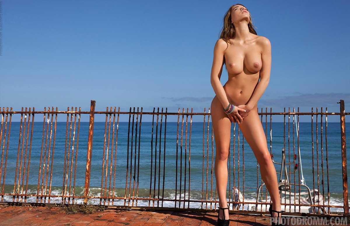 Photodromm - Model Nici Nude 04