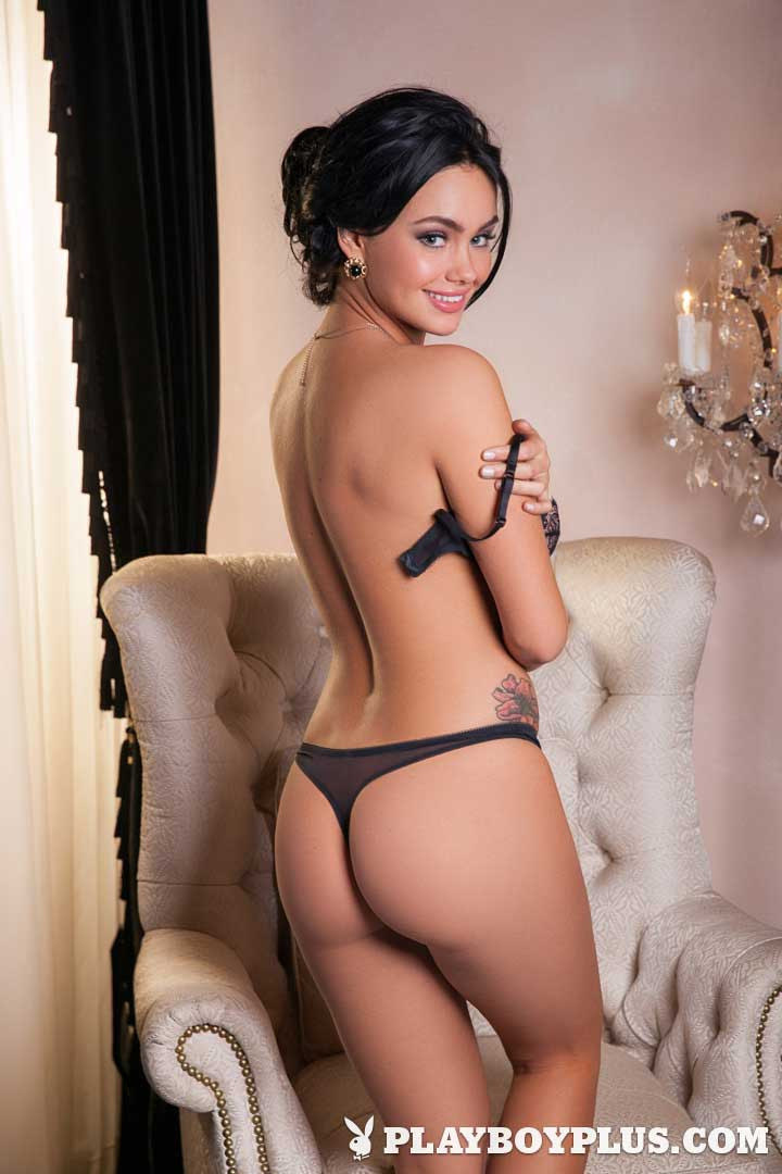 lesh dizon sexy nude big ass