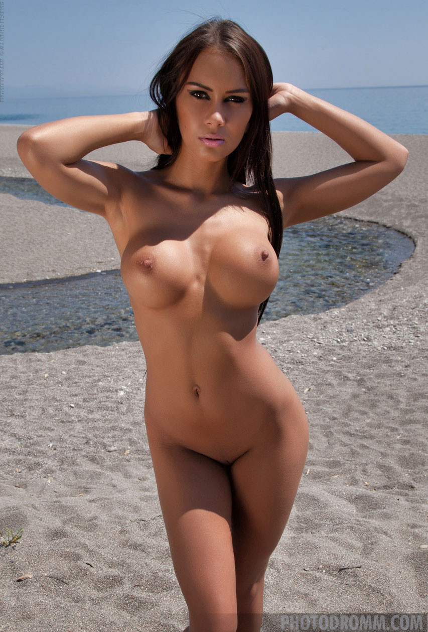 Ftv girl monique busty video