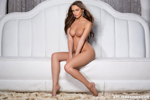 Playboy Cybergirl Deanna Greene Nude Photos 02