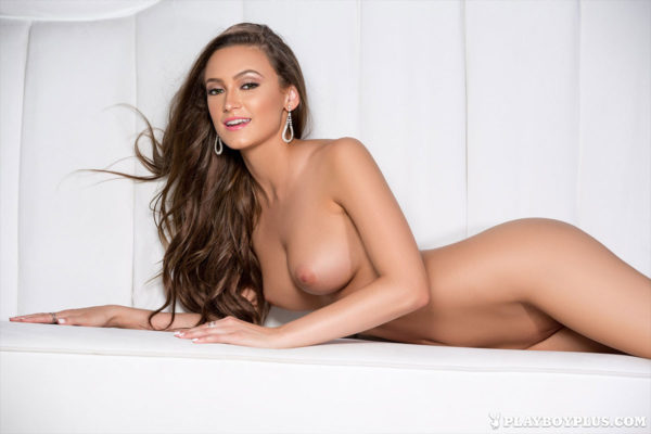 Playboy Cybergirl Deanna Greene Nude Photos 03