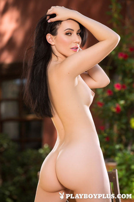 Playboy Cybergirl Lauren O Conner Pictures