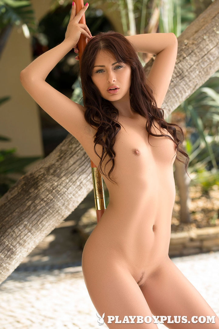 Playmates of the past nude #11