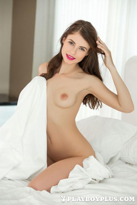 Hilary C Playboy Cybergirl Nude