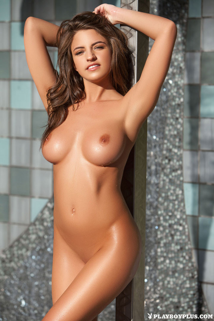 Jessica Workman Playboy Cybergirl Pictures